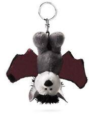 Nici 32354 Schlüsselanhänger Fledermaus Sir Simon 10cm Bean Bag keychain