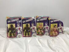 THE BOXER SUNGOLD MOTU KO WRESTLER AWA REMCO 80S ROCKY BOOTLEG GALAXY FIGHTERS