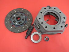 """NEW 1941-48 Ford and 48-52 pickup complete clutch kit 10"""" flathead 11A-7550-KT"""