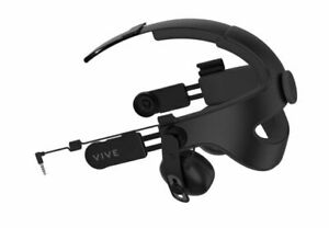 HTC Deluxe Audio Strap with Integrated On-Ear Headphone for VIVE VR Headset