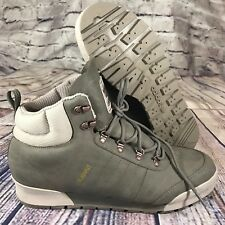 ADIDAS JAKE BOOT 2.0 Winter Boots  Brown Grey BB8924 Sz11