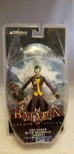 Batman DC Arkham Asylum The Joker With Scarface Series 1 Action Figure 2011 MOSC