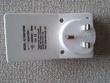 24H Temporizador de programa interruptor de encendido de conservación de energía ahorradores UK Plug-in