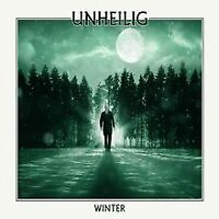Winter (2-Track) von Unheilig   CD   Zustand gut