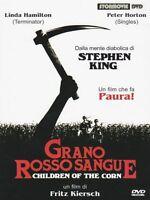 DVD235 - Grano rosso sangue (1984) DVD