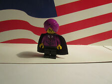 LEGO HARRY POTTER MINIFIGURE PROFESSOR QUIRRELL/VOLDEMONT SET 4702