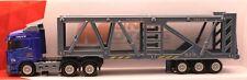 ++Truck Trailer++Autotransport++ITALIAN DESIGN**Maßstab 1:65**Mondo Motors**neu