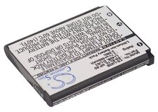 Li-ion Battery for OLYMPUS 760 FE-350 Grand Angle Stylus 770SW FE-3010 FE-5020