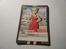 Bulma - D-730 - Carte Dragon Ball Z Série 8