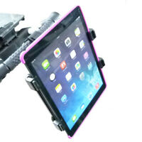 Compact Montage Rapide Golf Chariot Tablette Support Pour Apple iPad 24.6cm 6th