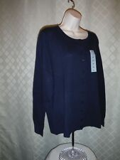 Long Sleeve Women's Sweaters Cardigan's 2XL,XL,Old Navy Some nice color NWT