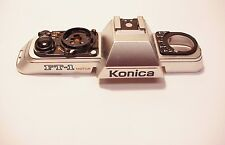 Konica FT-1 Silver Top   NOS   New   From USA  