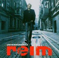 "REIM ( MATTHIAS ) ""UNVERWUNDBAR"" CD  NEUWARE"