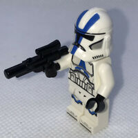 LEGO Star Wars 501st Legion Clone Trooper minifigure sw1094 from 75280 Genuine