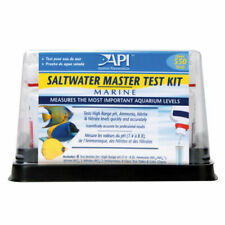 API Saltwater Marine Master Aquarium Test Kit - 401M