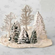 Christmas Tree Silicone Fondant Cake Mold Chocolate Gumpaste Baking DIY Tools