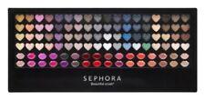 Sephora Collection Beautiful Crush Blockbuster Makeup Palette 128 Colors NIB
