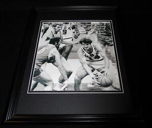 1972 Olympic Basketball Final USA vs Soviet Union Framed 11x14 Photo Display