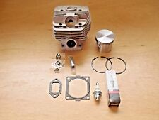 NWP Big Bore Nikasil cylinder piston kit for Stihl MS660, 066 56mm with gaskets