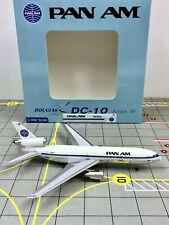 AeroClassics 1:400 Pan Am Douglas DC-10 N60NA