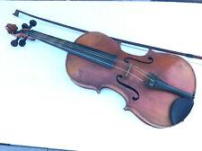 Antike Geige Antonius Stradivarius Cremonensis Faciebat Anno 17