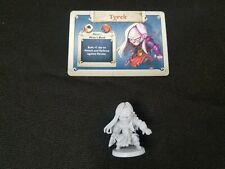 Arcadia Quest Inferno Kickstarter Exclusive Hero Tyrek