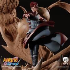 Naruto Shippûden Ryu Studio gaara  (onepiece.mania).No tsume art (ryu studio)