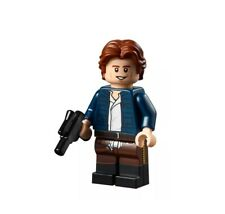 Lego 75222 Star Wars Cloud City Han Solo Bespin Outfit Minifigure