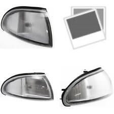 GM2521127 Corner Light for 93-97 Geo Prizm Passenger Side