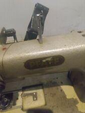 Pfaff sewing machine industrial