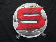 """Deejay """"S"""" Concert Tour (Xl) T-Shirt"""