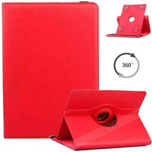 For Amazon Kindle Fire 7 / HD 8 / HD 10 2017 Universal Leather Stand Case Cover