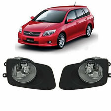 New 1 Set Driving Bumper Lamp Fog Light fit for Toyota Corolla AXIO 2007