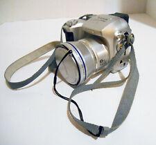 Fuji FinePix S3000 digital camera Tested Works