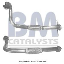 1APS70458 EXHAUST FRONT PIPE FOR SAAB 9000 2.3 1990-1998