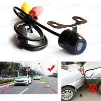 CCD Car Rear View Camera Reverse Backup Review Reversing Night Vision Waterproof