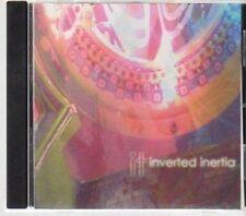 (AU536) It, Inverted Inertia - DJ CD