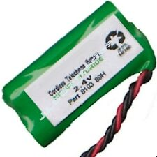 2.4v cordless phone Battery H-AAA600X2