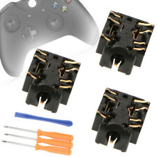 3.5mm Jack Headset Headphone Audio&Screwdriver Kit For Xbox One Controller