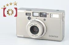 Excellent!! CONTAX Tix APS Point & Shoot Film Camera