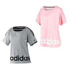 adidas Damen-Sport-T-Shirts