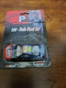 Jeff Gordon Action 2001 AP Dupont 1:64 Scale  #24