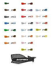 Acerbis 7/8 or 1 1/8 X-Ultimate MX Motocross ATV Handguards All Colors (PAIR)