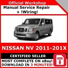 2009 nissan armada factory service manual download