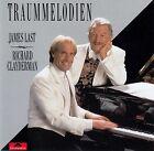 JAMES LAST & RICHARD CLAYDERMAN : TRAUMMELODIEN / CD (POLYDOR 513 388-2)