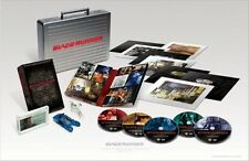 Blade Runner 5 Disc Limited Edition HD Dvd       Region 1     New     Fast  Post