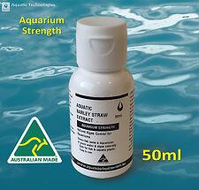 50mL Aquatic Barley Straw Extract - Reduce Unwanted Algae
