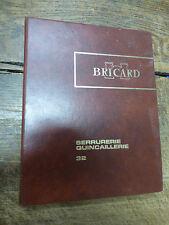 catalogue bricard - serrurerie quincaillerie  32