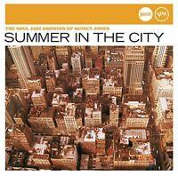 Quincy Jones - Summer In The City (Jazz Club) (NEW CD)