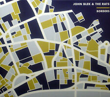 CD JOHN BLEK & THE RATS - borders